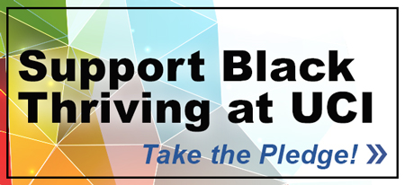 Support Black Thriving at UCI